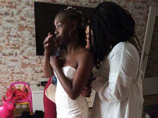 Le mariage de Emilie et Claude 3