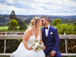Le mariage de Juliette et Quentin