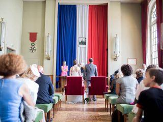 Le mariage de Fabrice et Violette 3