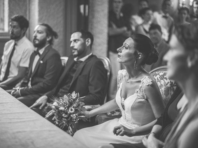 Le mariage de Christophe et Mélina à Lyon, Rhône 9