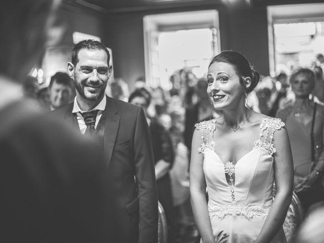 Le mariage de Christophe et Mélina à Lyon, Rhône 10