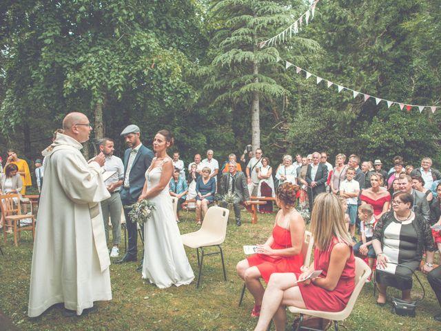 Le mariage de Christophe et Mélina à Lyon, Rhône 11