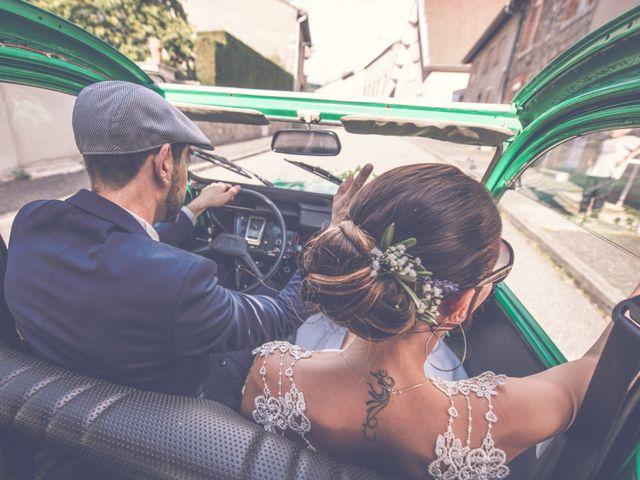 Le mariage de Christophe et Mélina à Lyon, Rhône 24