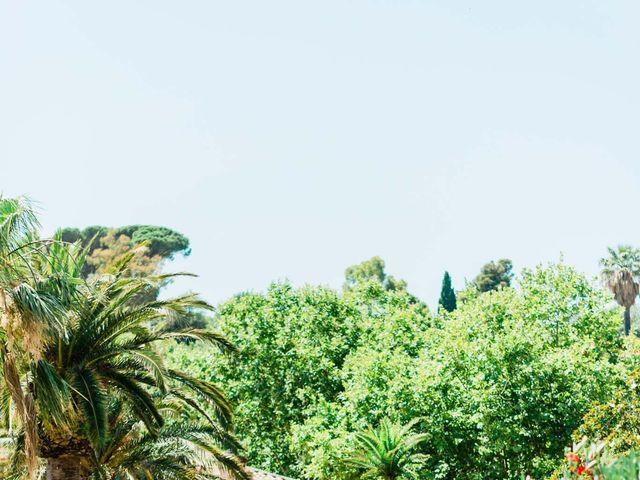 Le mariage de Charles et Célia à Bormes-les-Mimosas, Var 17