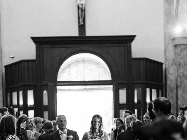 Le mariage de Charles et Célia à Bormes-les-Mimosas, Var 20