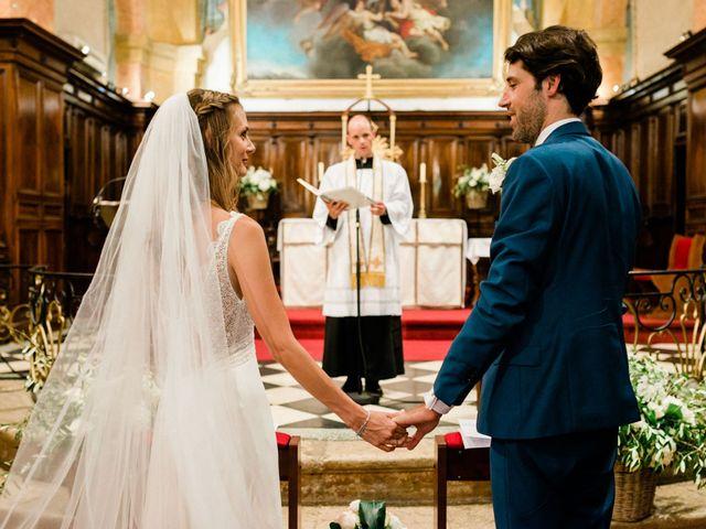 Le mariage de Charles et Célia à Bormes-les-Mimosas, Var 2