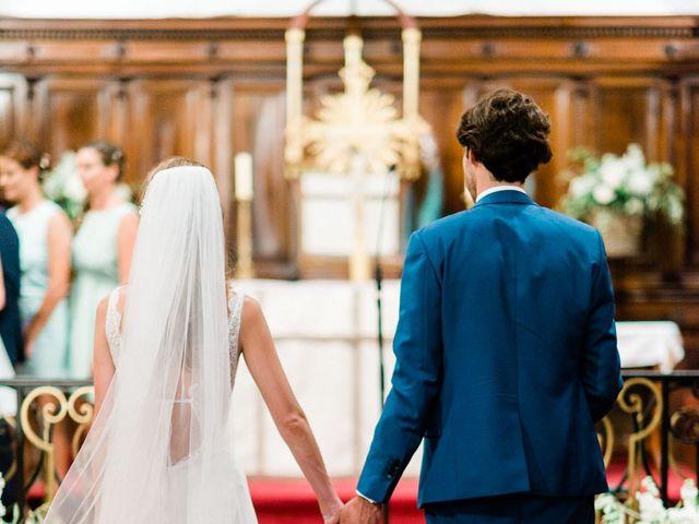 Le mariage de Charles et Célia à Bormes-les-Mimosas, Var 22