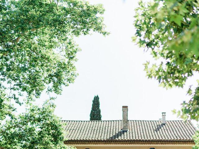 Le mariage de Charles et Célia à Bormes-les-Mimosas, Var 25