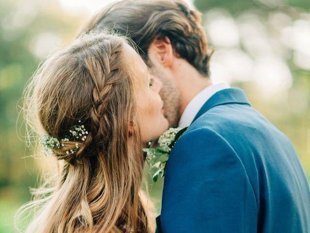 Le mariage de Charles et Célia à Bormes-les-Mimosas, Var 33