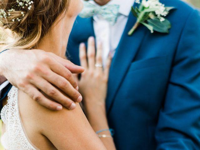 Le mariage de Charles et Célia à Bormes-les-Mimosas, Var 35