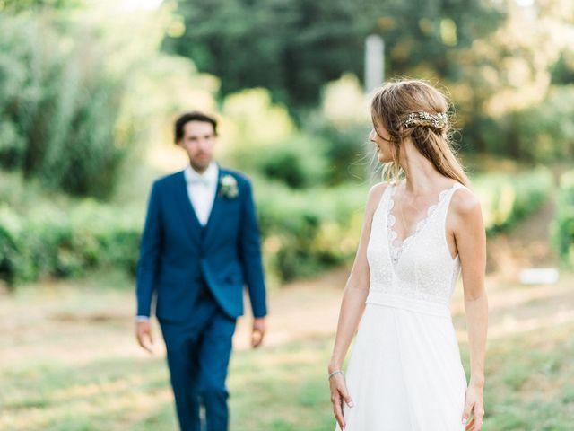 Le mariage de Charles et Célia à Bormes-les-Mimosas, Var 43