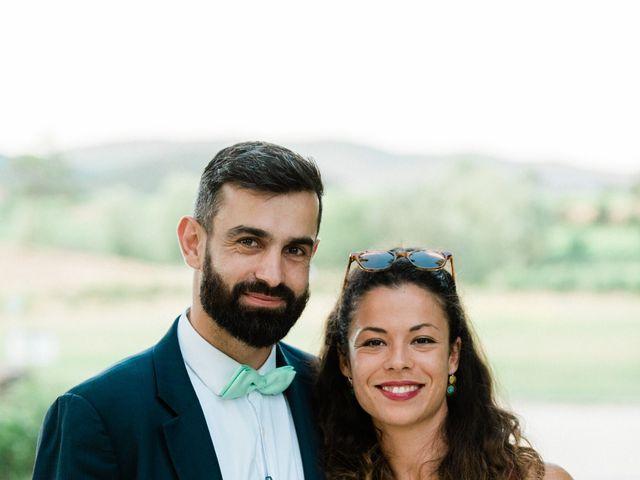 Le mariage de Charles et Célia à Bormes-les-Mimosas, Var 46