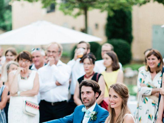 Le mariage de Charles et Célia à Bormes-les-Mimosas, Var 48