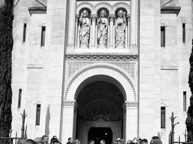 Le mariage de Loïc et Ophélie à Lançon-Provence, Bouches-du-Rhône 4