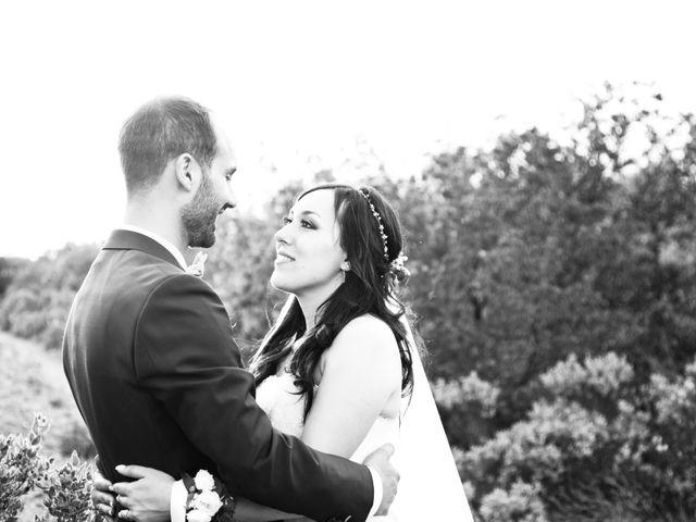 Le mariage de Loïc et Ophélie à Lançon-Provence, Bouches-du-Rhône 1