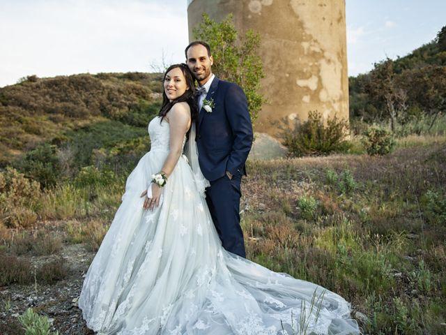 Le mariage de Loïc et Ophélie à Lançon-Provence, Bouches-du-Rhône 2