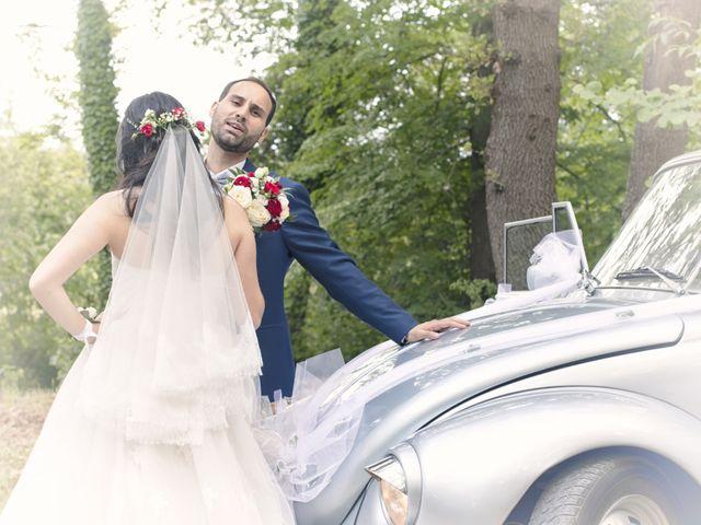 Le mariage de Loïc et Ophélie à Lançon-Provence, Bouches-du-Rhône 5