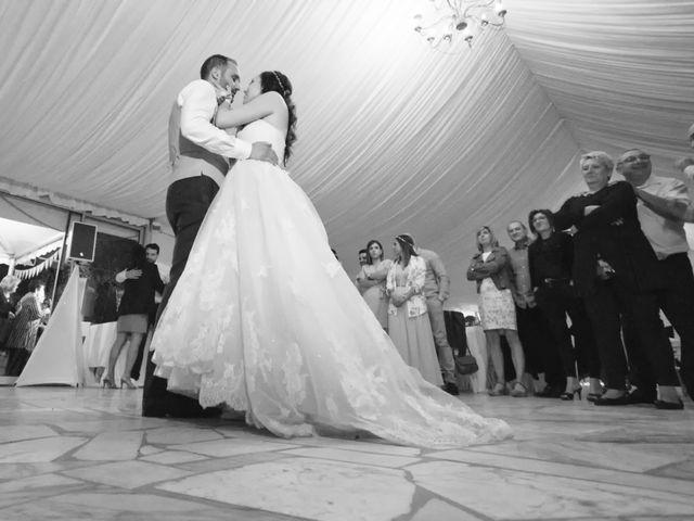 Le mariage de Loïc et Ophélie à Lançon-Provence, Bouches-du-Rhône 7