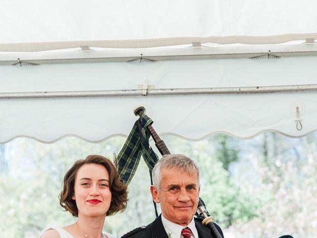 Le mariage de Rory et Daisy à Annecy, Haute-Savoie 3
