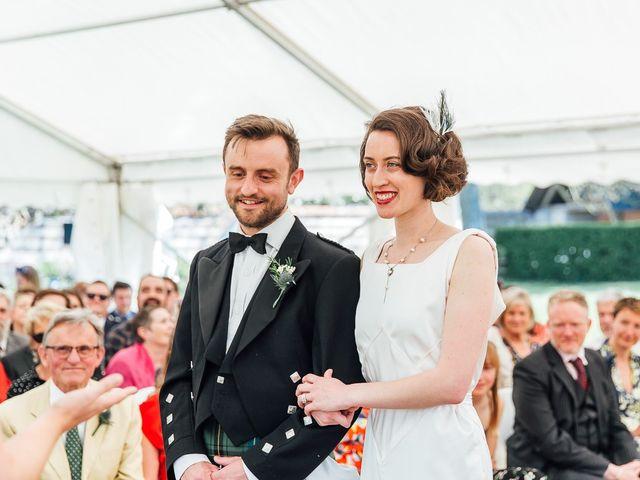 Le mariage de Rory et Daisy à Annecy, Haute-Savoie 4
