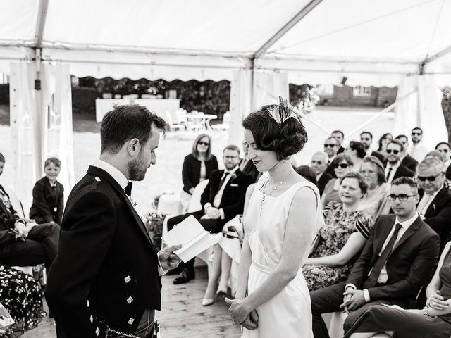 Le mariage de Rory et Daisy à Annecy, Haute-Savoie 5