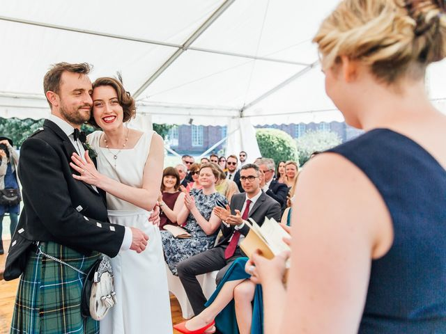 Le mariage de Rory et Daisy à Annecy, Haute-Savoie 6