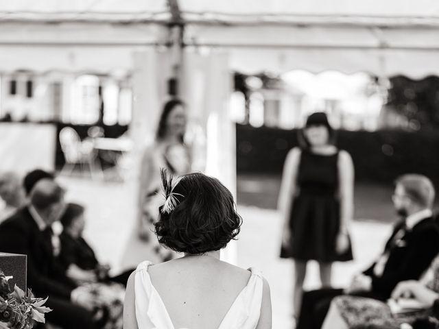 Le mariage de Rory et Daisy à Annecy, Haute-Savoie 7