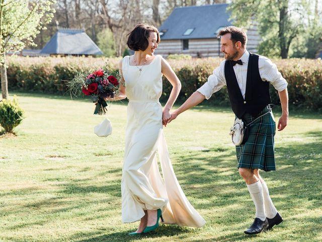 Le mariage de Rory et Daisy à Annecy, Haute-Savoie 12