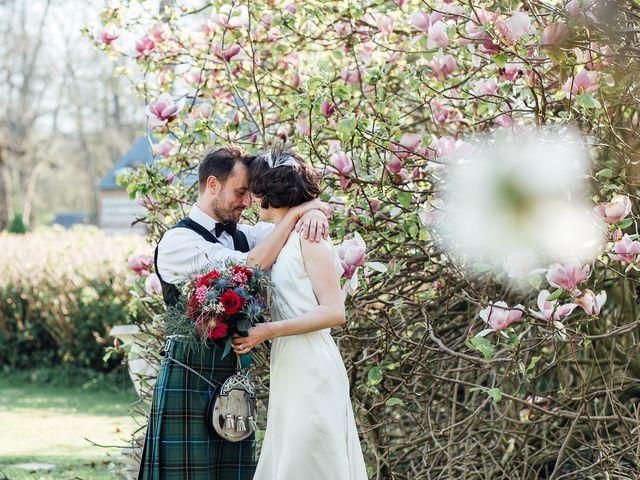 Le mariage de Rory et Daisy à Annecy, Haute-Savoie 13