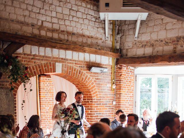 Le mariage de Rory et Daisy à Annecy, Haute-Savoie 15