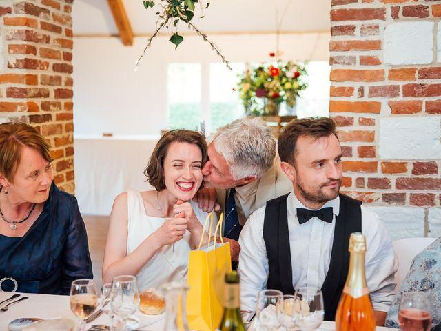 Le mariage de Rory et Daisy à Annecy, Haute-Savoie 16