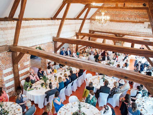 Le mariage de Rory et Daisy à Annecy, Haute-Savoie 17
