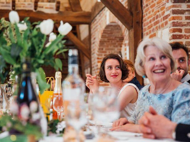 Le mariage de Rory et Daisy à Annecy, Haute-Savoie 18