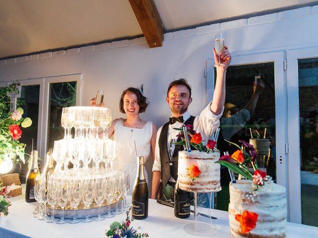 Le mariage de Rory et Daisy à Annecy, Haute-Savoie 19