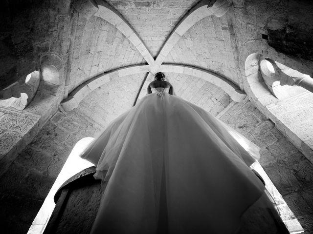Le mariage de Jonathan et Marion à Pierrefeu-du-Var, Var 13