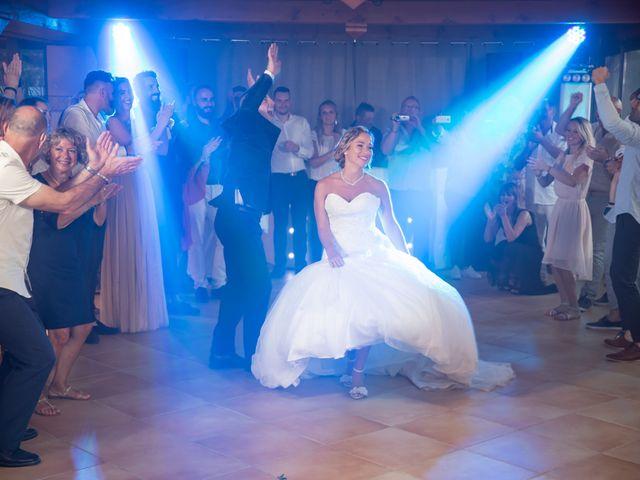 Le mariage de Jonathan et Marion à Pierrefeu-du-Var, Var 22