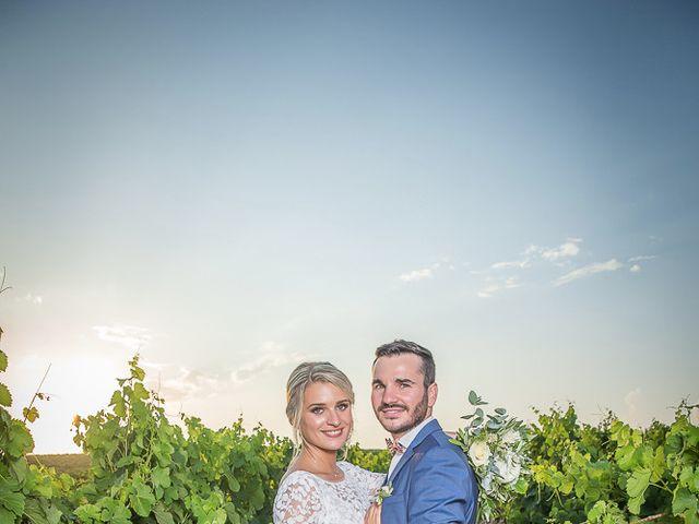 Le mariage de Gaby et Marie à Montpellier, Hérault 4