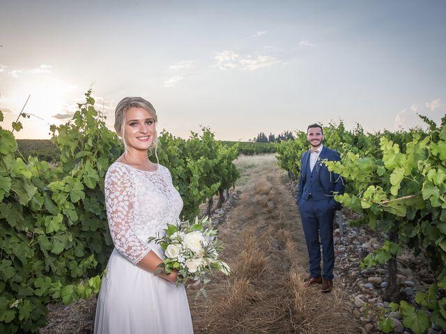Le mariage de Gaby et Marie à Montpellier, Hérault 5