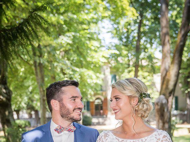 Le mariage de Gaby et Marie à Montpellier, Hérault 8