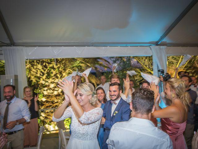 Le mariage de Gaby et Marie à Montpellier, Hérault 25