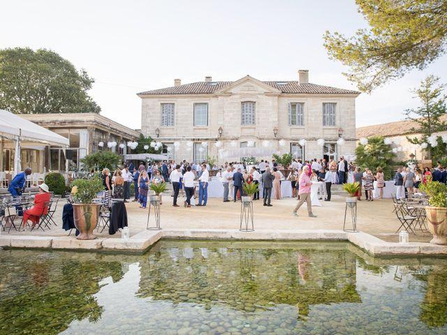 Le mariage de Gaby et Marie à Montpellier, Hérault 13