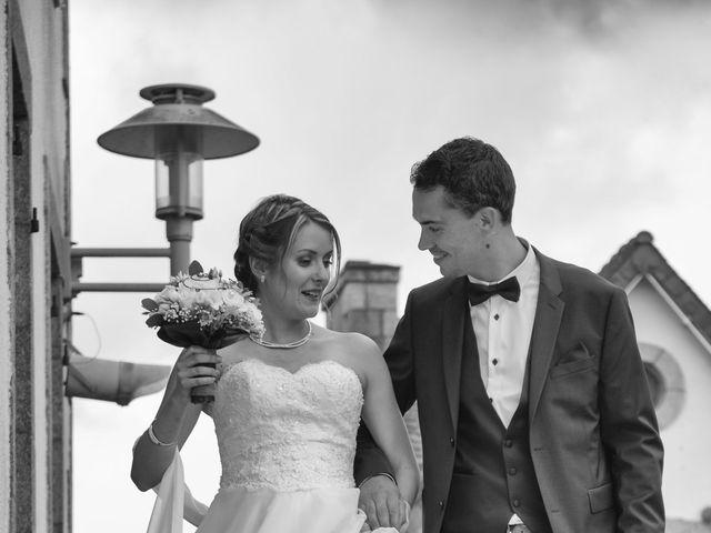 Le mariage de Mick et Manon à Brest, Finistère 7