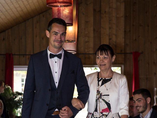 Le mariage de Mick et Manon à Brest, Finistère 9