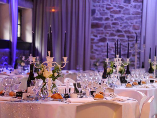 Le mariage de Mick et Manon à Brest, Finistère 12