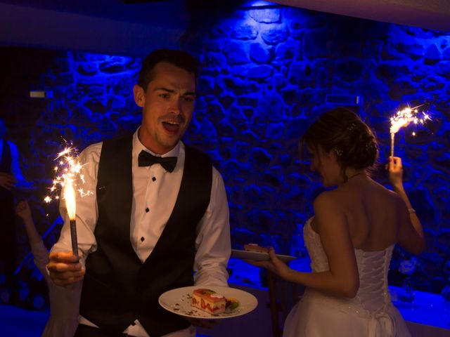Le mariage de Mick et Manon à Brest, Finistère 17