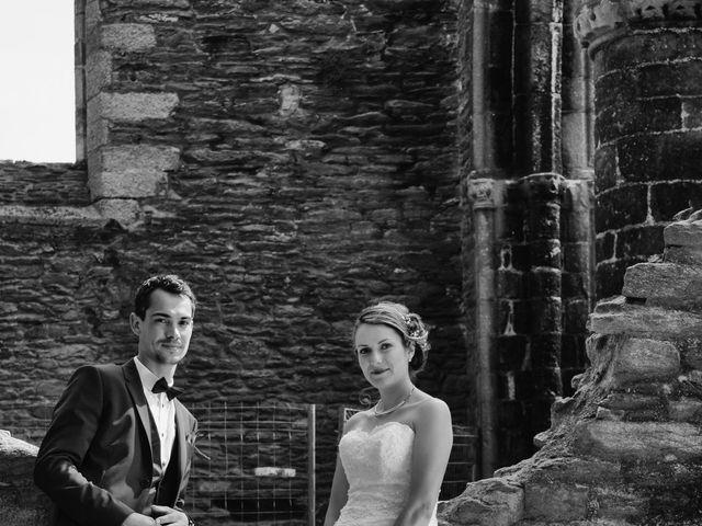 Le mariage de Mick et Manon à Brest, Finistère 19