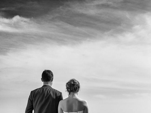 Le mariage de Mick et Manon à Brest, Finistère 20