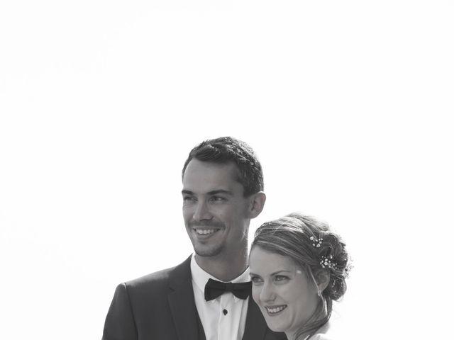 Le mariage de Mick et Manon à Brest, Finistère 23