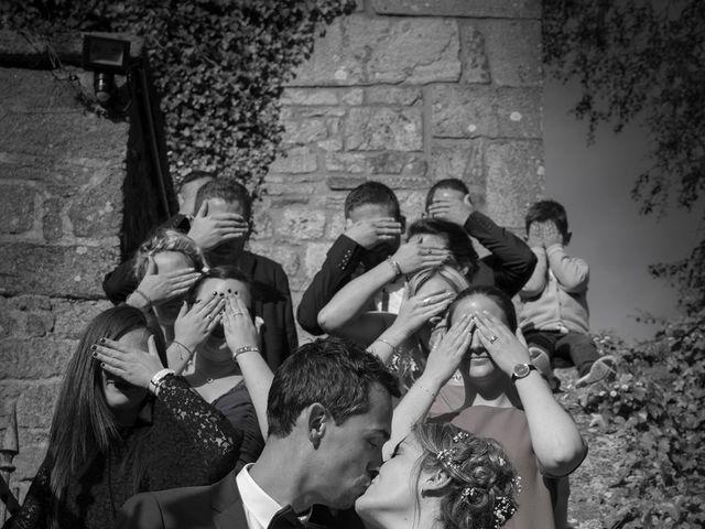 Le mariage de Mick et Manon à Brest, Finistère 24