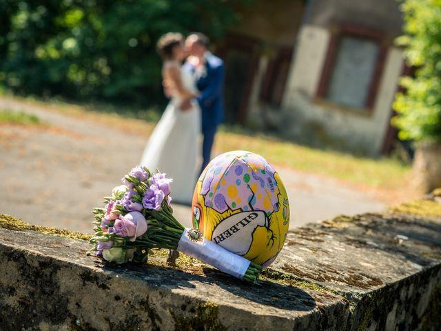 Le mariage de Stéphane et Jennifer à Terville, Moselle 1